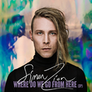 Where Do We Go From Here - EP/Simon Zion
