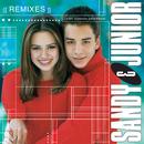 Todas As Estações / Remixes (Remixes)/Sandy & Junior