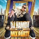 DJ Hamida Mix Party 2016 (Radio Edit)/DJ Hamida