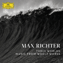Richter: Three Worlds: Music From Woolf Works / Orlando, Modular Astronomy/Deutsches Filmorchester Babelsberg, Robert Ziegler