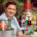 De Italiaanse Singles, B-kanten & Curiosa 1962 - 1973/Willy Alberti