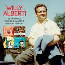 De Italiaanse Singles, B-kanten & Curiosa 1949 - 1957/Willy Alberti