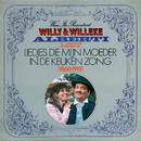 Liedjes Die Mijn Moeder In De Keuken Zong/Willy Alberti, Willeke Alberti