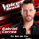 Eu Sei De Cor (The Voice Brasil 2016)/Gabriel Correa