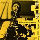 Sonny Rollins With The Modern Jazz Quartet (feat. Art Blakey, Kenny Drew)/Sonny Rollins, The Modern Jazz Quartet