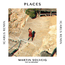 Places (Icarus Remix) (feat. Ina Wroldsen)/Martin Solveig