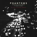 Someone To Talk About (Black Caviar Remix) (feat. Grace Mitchell)/Phantoms