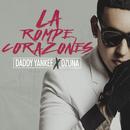 La Rompe Corazones (feat. Ozuna)/Daddy Yankee