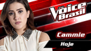 Hoje(The Voice Brasil 2016 / Audio)/Cammie