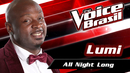 All Night Long(The Voice Brasil 2016 / Audio)/Lumi