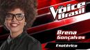 Esotérico (The Voice Brasil 2016 / Audio)/Brena Gonçalves