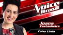 Coisa Linda (The Voice Brasil 2016 / Audio)/Joana Castanheira
