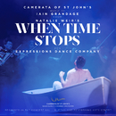 When Time Stops/Camerata Of St John's