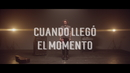 Cuando Llegó El Momento/Manuel Carrasco