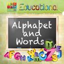 ABC Educational - Alphabet And Words/John Kane