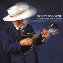 Bluegrass Melodies/Bobby Osborne