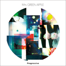 Progressive/Mrs. GREEN APPLE