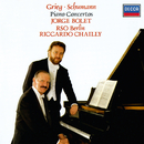 Grieg & Schumann: Piano Concertos/Jorge Bolet, Radio-Symphonie-Orchester Berlin, Riccardo Chailly