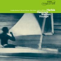 処女航海(The Masterworks)/Herbie Hancock