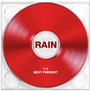 The Best Present/RAIN(ピ)