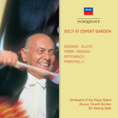 Solti At Covent Garden/Sir Georg Solti, Orchestra of the Royal Opera House, Covent Garden