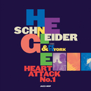 Heart Attack No. 1/Helge Schneider, Pete York