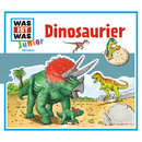 06: Dinosaurier/Was Ist Was Junior