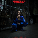 Not Above Love (DEVAULT Remix)/AlunaGeorge