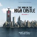 ドラマ『高い城の男 シーズン1』 (オリジナル・サウンドトラック)/Henry Jackman, Dominic Lewis