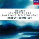 Sibelius: Symphonies Nos. 3 & 6/Herbert Blomstedt, San Francisco Symphony