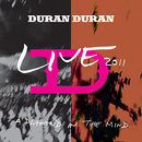 A Diamond In The Mind (Live)/DURAN DURAN