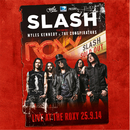 Live At The Roxy 25.09.14 (feat. Myles Kennedy And The Conspirators)/Slash