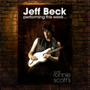 Performing This Week… Live At Ronnie Scott's/Jeff Beck