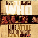 Live At The Isle Of Wight Festival 1970/The Who