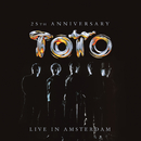 25th Anniversary - Live In Amsterdam/Toto