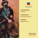 Rachmaninov, Tchaikovsky, Borodin: Orchestral Works/Silvio Varviso, Walter Weller, London Philharmonic Orchestra, Orchestre de la Suisse Romande