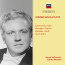 Verismo Arias And Duets/James McCracken, Sandra Warfield