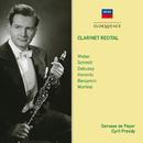 Clarinet Recital/Gervase de Peyer, Cyril Preedy