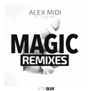 Magic (Remixes) (feat. Elle Vee)/Alex Midi
