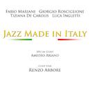 Ritmo Senti Che Ritmo (feat. Renzo Arbore, Amedeo Ariano)/Fabio Mariani, Giorgio Rosciglione