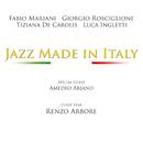 Jazz Made In Italy/Fabio Mariani, Tiziana De Carolis, Giorgio Rosciglione, Luca Ingletti