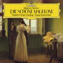 Brahms: Die schöne Magelone, Op.33; 9 Lieder und Gesänge, Op.32/Dietrich Fischer-Dieskau, Daniel Barenboim