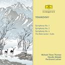 Tchaikovsky: Symphonies Nos. 1, 2, 4 / Nutcracker Suite/Michael Tilson Thomas, Claudio Abbado, Ferdinand Leitner, Boston Symphony Orchestra, Berliner Philharmoniker, New Philharmonia Orchestra, Wiener Philharmoniker