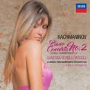 Rachmaninov: Piano Concerto No. 2 - Corelli Variations/Vanessa Benelli Mosell