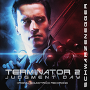 Terminator 2: Judgment Day (Remastered 2017)/Brad Fiedel