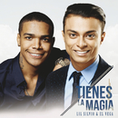 Tienes La Magia/Lil Silvio & El Vega