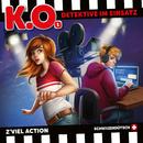 01: Z'viel Action/K.O. - Detektive im Einsatz