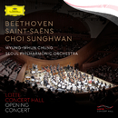 Beethoven·Saint-Saëns·Choi Sunghwan (Live)/Seoul Philharmonic Orchestra, Myung Whun Chung, Dong-ill Shin