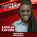 Sozinho (Ao Vivo / The Voice Brasil Kids 2017)/Letícia Corrêa