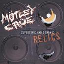 スーパーソニック&デモニック・リリックス/Mötley Crüe